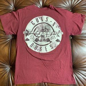Other - 2009 Official Guns & Roses T-Shirt (M)